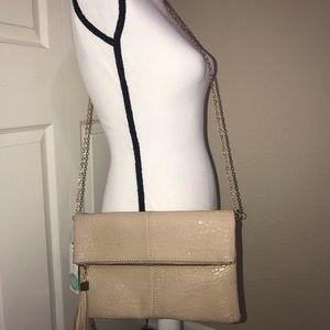 NWT Moda luxe eldon clutch purse